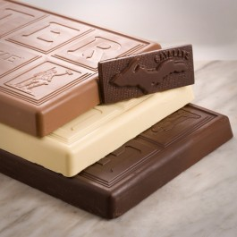 10 lb. Chocolate Bar