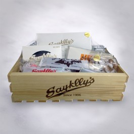 Sayklly's Candy Crate