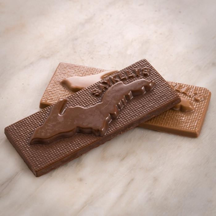 Yooper Chocolate Bars