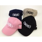 The 906 Hat
