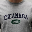 Escanaba, MI T-Shirt