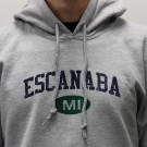 Escanaba, MI Sweatshirt