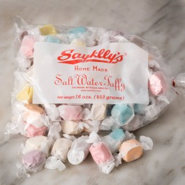 Saltwater Taffy