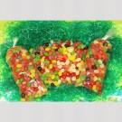 Fruit Pectin Jelly Beans - 1 lb