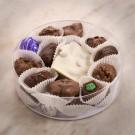 Assorted Sugar-Free Chocolates – 13 oz