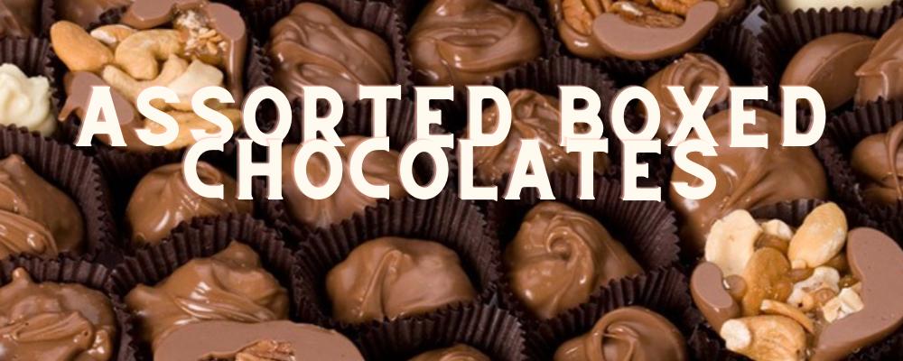 Boxed Chocolates