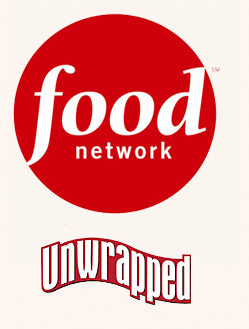 Food Network Unwrapped